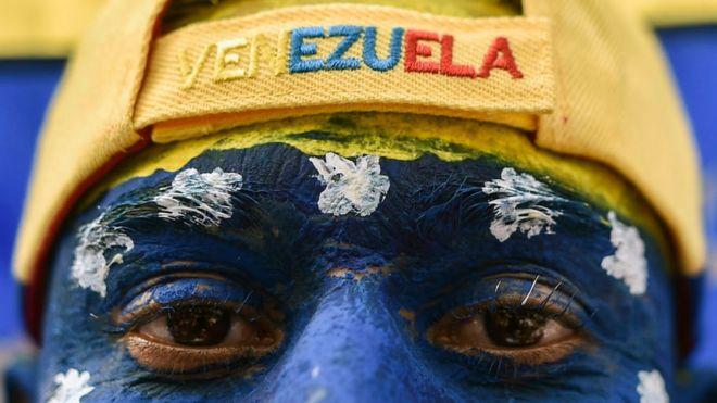 Resultado de imagen para venezuela guerra