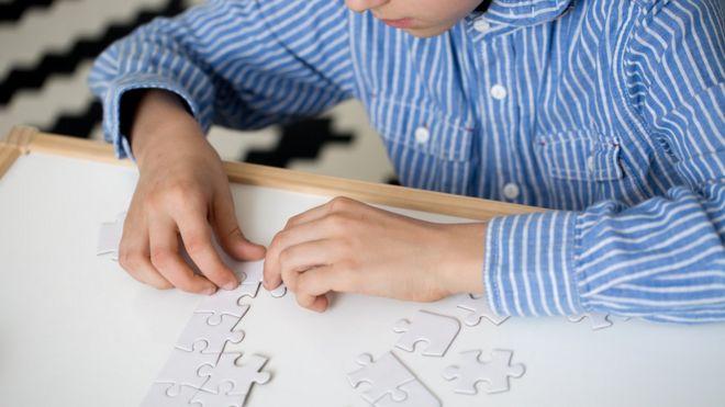 Quais são as teorias e as pesquisas sobre as possíveis causas do autismo