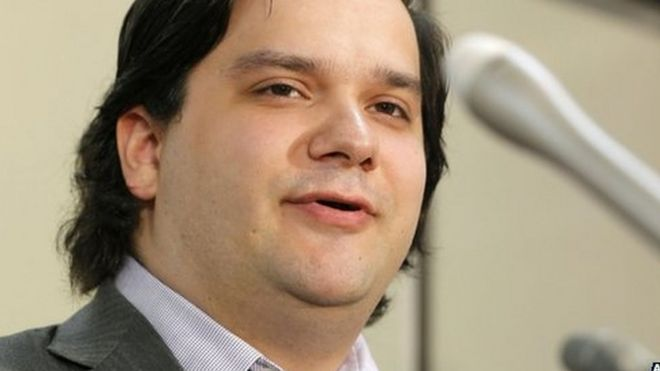 Image result for mt gox mark karpeles