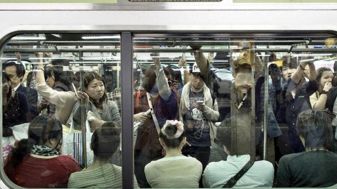 كيف يتعلم اليابانيون الصبر والمثابرة؟