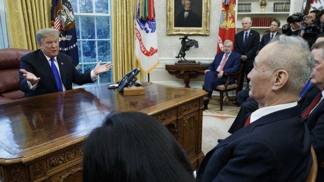 من الخاسر في الحرب التجارية بين الصين والولايات المتحدة؟