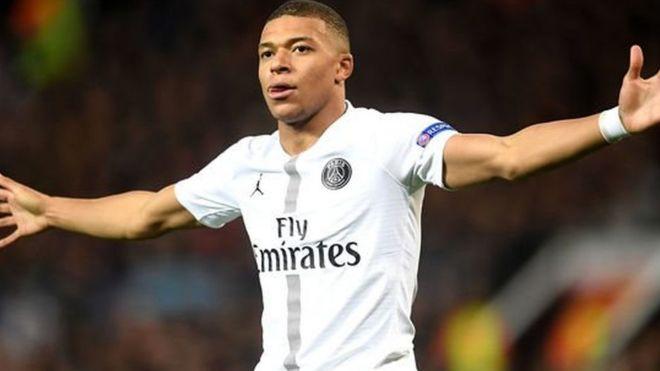 Real Madrid wanaangalia uwezekano wa kutoa malipo makubwa kuwahi kushuhudiwa kumchukua Kylian Mbappe