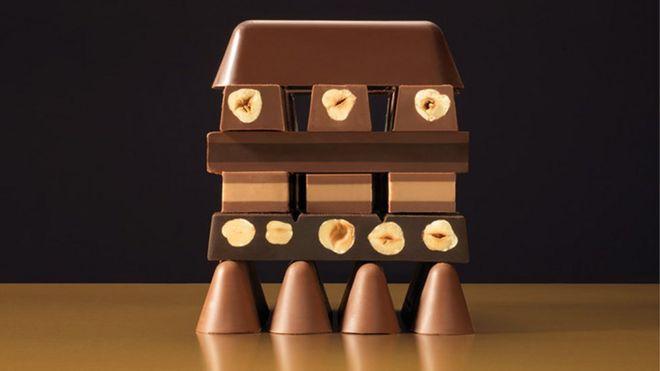 Pernigottli çikolata markası 2013 yılında Toksöz Grup'a satılmıştı.