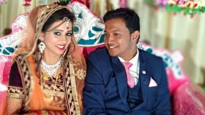 India Teacher Arrested Over Wedding Bomb Murder