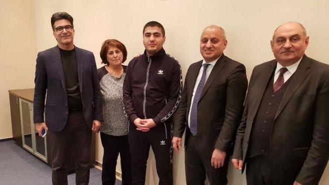 """Hüquq müdafiəçiləri Mehman Hüseynovun iddialarını cavablandırdı: """"Açıqlamalar hamısıözü ilə razılaşdırılmışdı"""""""