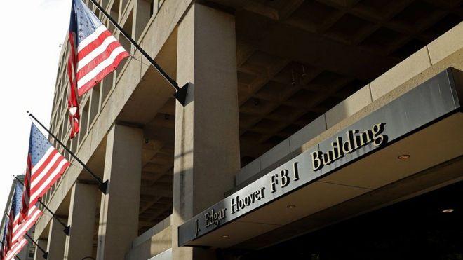 Картинки по запросу В Вашингтоне пройдут первые собеседования на должность главы ФБР