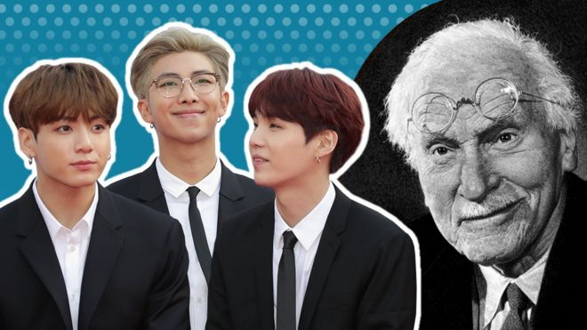 Jung lovers: BTS delve into psychology on their album, Map