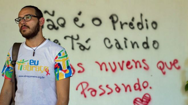 Lucas Patrick Machado