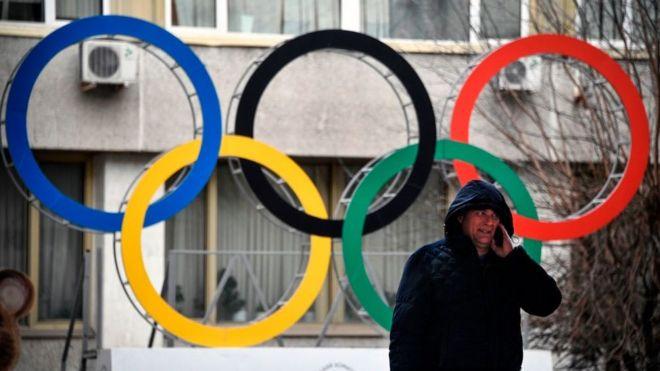 Olímpico.
