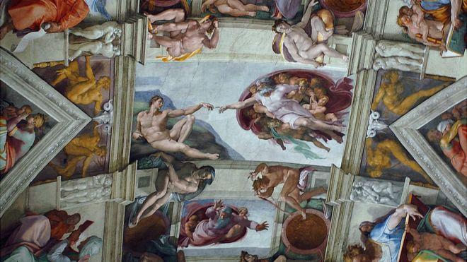 El otro Renacimiento de la Italia del siglo XVI que fue eclipsado por la grandiosidad de Miguel Ángel (bbc.com)