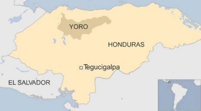 Kidnapped Honduras teens bodies found BBC News