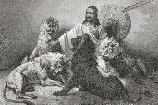 Image result for Emperor Tewodros II