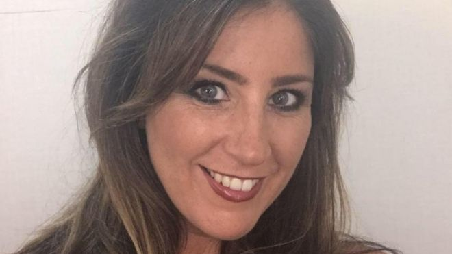 Death of teacher who swallowed bag of cocaine 'accidental