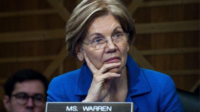 533607864a82e Senator Elizabeth Warren