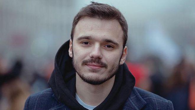Навальный: сотрудника ФБК Шаведдинова увезли на Новую Землю. Что с ним произошло?