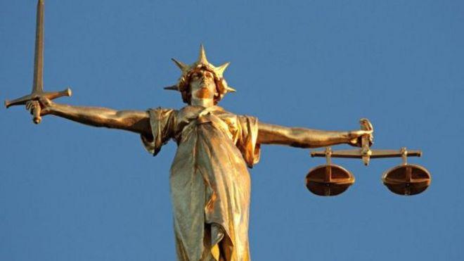 法庭新聞網