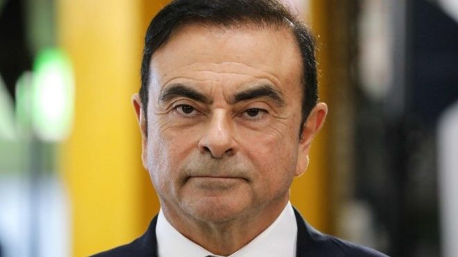 Image result for carlos ghosn