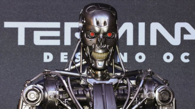 Why Terminator: Dark Fate is sending a shudder through AI labs