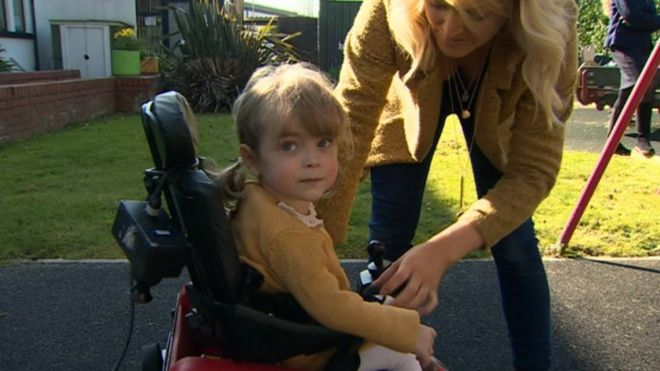Cerebral Palsy register bid to boost services in Wales - BBC News