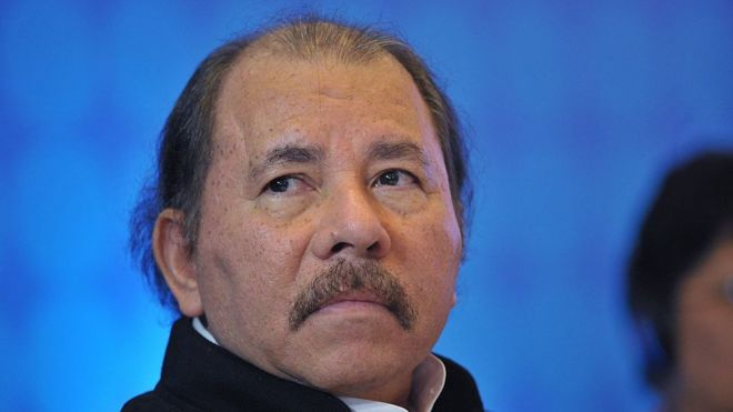 nicaraguan leader daniel ortega s brother calls on him to end