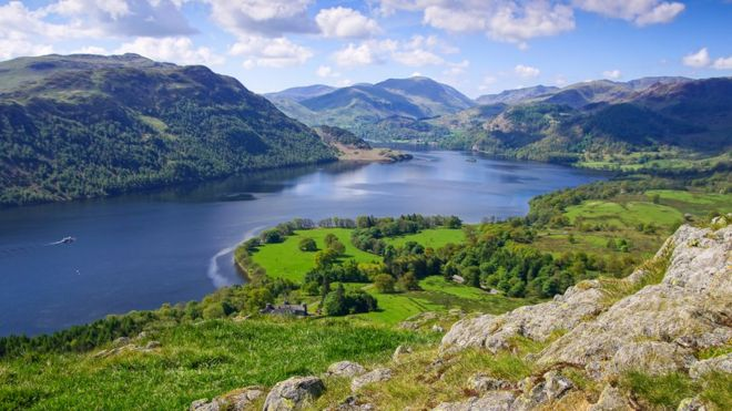 Less than a week to go until Suzy and Joanne take on 26 miles around Ullswater reservoir in aid of Mcmillan Cancer Support @macmillancancer #fundraising #verylongwalk