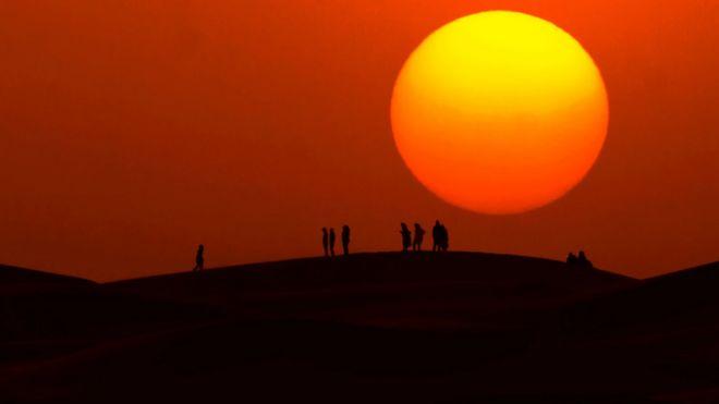 พระอาทิตย์