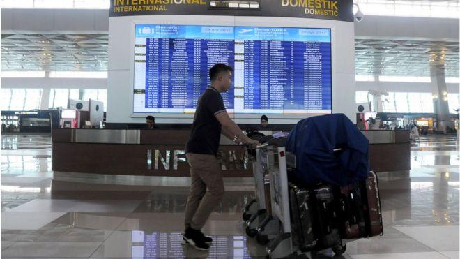 Harga Tiket Pesawat Dekat Batas Atas Inikah Akhir Dari Era Tiket