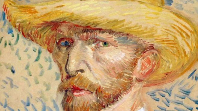 Van Gogh Kulağının Tamamını Kesmiş Bbc News Türkçe