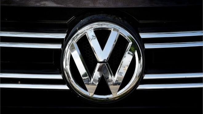 Volkswagen selbst schließt Wasserstoff aus