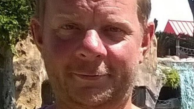 Martin Wood Thailand death: 'No evidence' of foul play - BBC