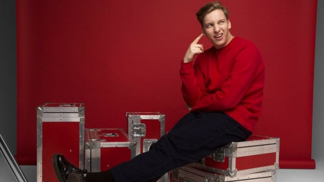 George ezra i struggled to accept fame bbc news george ezra ccuart Gallery