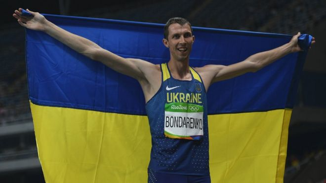 Харьковчанин завоевал олимпийскую медаль (ФОТО)