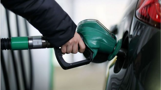 Make drivers pay for fuel in advance, says police chief………