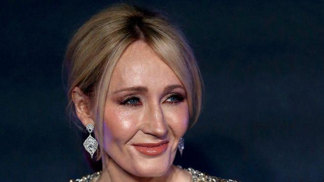 JK Rowling dating Avery og Johnny virkelige verden fortsatt dating