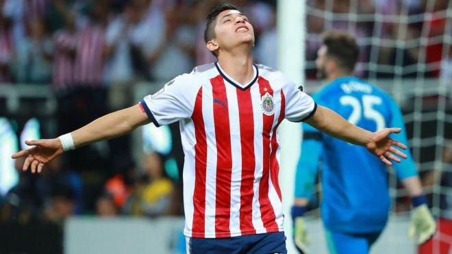 Chivas de Guadalajara en el Mundial de Clubes  cuál es el sentido de un  torneo tan desigual que no todos quieren jugar 39b983ce0a277