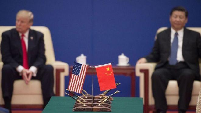Liệu xung đột giữa Trung Quốc - Hoa Kỳ có thể xảy ra?