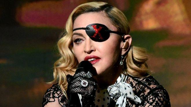 Eurovisión 2019: Madonna, confirmada para actuar en la Gran Final – FórmulaTV