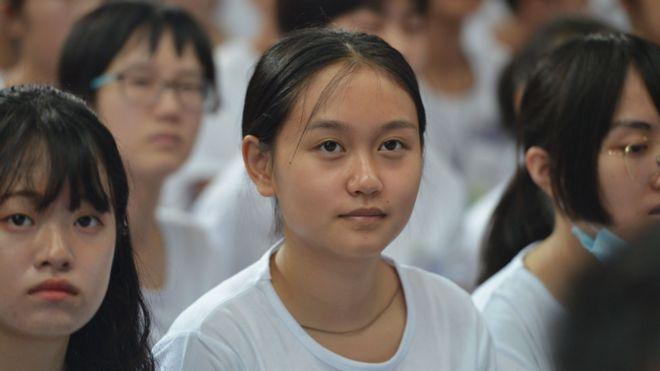 清華大學學生