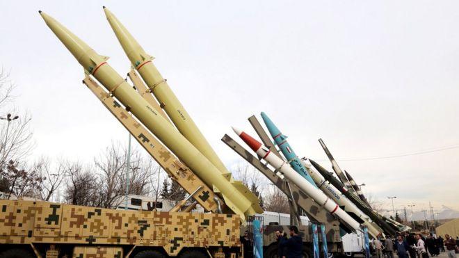 فرمانده هوافضای سپاه از تلاش برای 'نفوذ در ساختار تسلیحاتی ایران' خبر داد