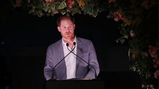 """""""У меня не было другого выбора"""": принц Гарри объяснил отказ от королевских титулов"""