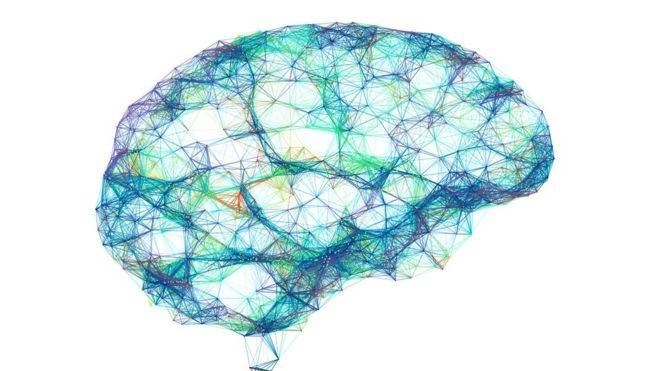 Arte do cérebro