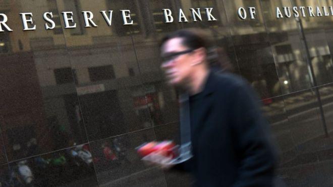 Securency từng là công ty của Ngân hàng Dự trữ Úc