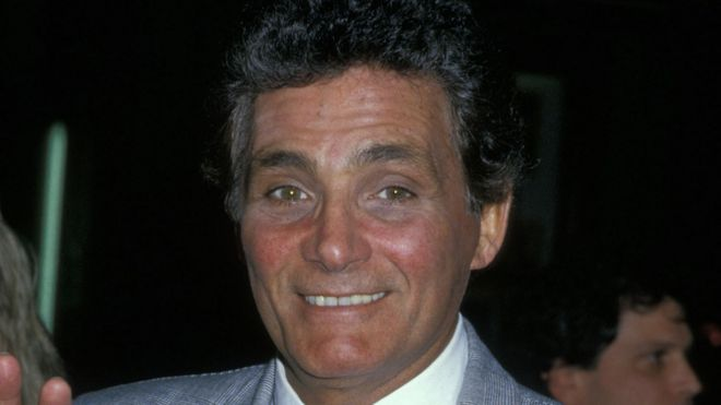 IMG DAVID HEDISON, American Actor