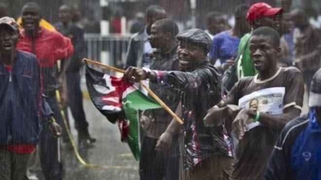 Wakenya wana hisia mgawanyiko kuhusu iwapo watashiriki uchaguzi wa marudio