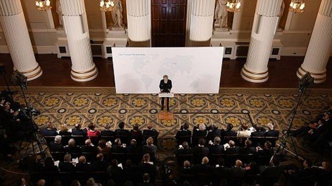 class president speech examples