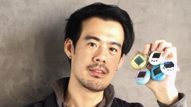 Josiah Chua