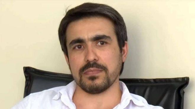 نگرانی از احتمال استرداد یکی از رهبران مخالفان دولت تاجیکستان از ترکیه