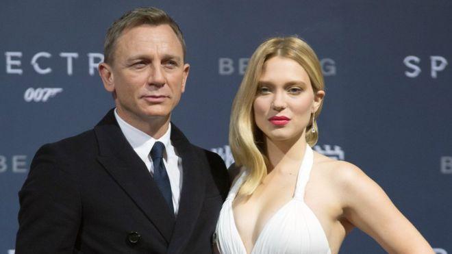 c66a5cf6ca Shatterhand: Next James Bond film's working title revealed? - BBC News