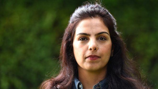 Ishleen Kaur