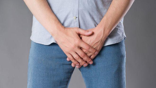 lista de enfermedades de transmision sexualidad y sus sintomas